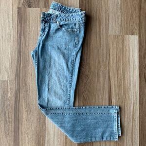 Guess Baja Skinny Jeans Women's 32